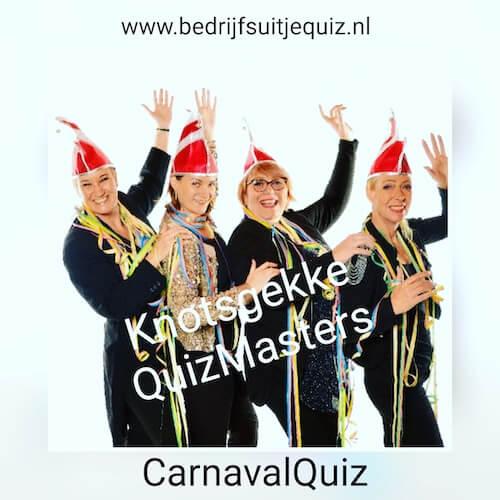 Carnaval quiz